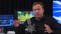 """Aaron Dykes Exposes Karl Rove's Claim He Supports """"Individual liberties"""" on Alex Jones Tv 1/2"""