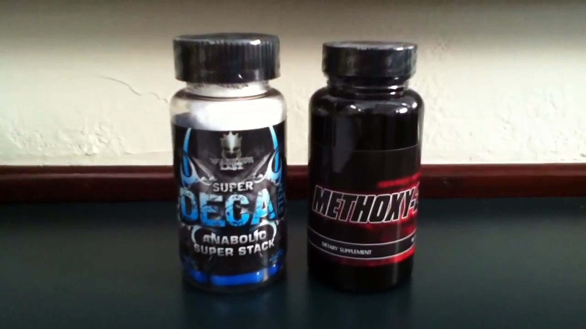 The BEST Bulking Prohormone Stack on the market!!