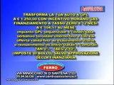 centro assistenza ferro autogas impianti  gpl e metano