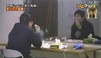 Japanese Ghost Mirror Prank with sadako