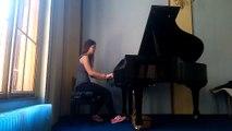 Amélie: Comptine d'Un Autre Été (piano cover)