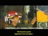 11 settembre 2001 - torri gemelle , crolli misteriosi