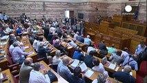 """Tsipras:""""Continueremo a negoziare, ma non cederemo ai ricatti"""""""