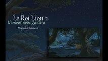 [Cover Ft Manon] Le Roi Lion 2 - L'amour nous guidera