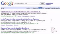 How Many Of My Pages Are Indexed By Google?