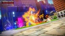Transformers Devastation (XBOXONE) - Première bande-annonce