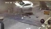 Best car crash compilation | Compilation d'accident de voiture n°216 | Accident auto