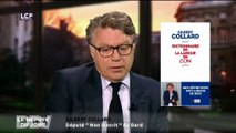 """Le Député du Jour : Gilbert Collard, député """"Non inscrit"""" du Gard"""