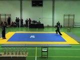 Exhibicion Kung Fu, Espada y Latigo. Torneo de SOUTOMAIOR.