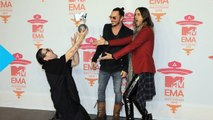 Thirty Seconds to Mars Plot Camp Mars Weekend This Summer