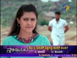 Swathi Chinukulu 16-06-2015 | E tv Swathi Chinukulu 16-06-2015 | Etv Telugu Episode Swathi Chinukulu 16-June-2015 Serial