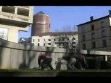 Team Freemouv Parkour Acros Video
