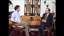 You will Shocked after Listening this truth about Musharraf by Hameed Gul