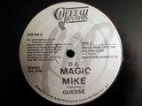 Magic Mike - Magic Mike Cutz The Record (Club Mix) & Breathing Bass (Bonus Beats)(Cheetah Records 19