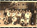 selçuk üniversitesi ingilizce öğretmenliği 2003