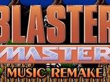 Blaster Master - Music Remake (Dj Reanen)