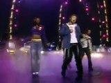 NSync & Nelly Gone & Girlfriend Grammys 2002