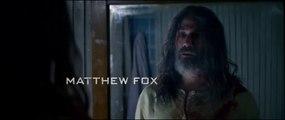Extinction Official Trailer (2015) - Matthew Fox Sci-Fi Horror Movie