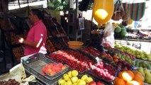 Algeria | Kabylie | Tizi Ouzou | Mekla | Healthy Fruits & Vegetables