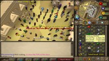 Wtf Elvemage Runescape Staking with Commentary - BIG STAKES