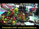 Shopping in HCM City, Center of Ho Chi Minh City,  Ho Chi Minh City tour, #Vietnam Saigon