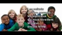 Jacques Brel - Paul Codde  : Les vieux enfant sages  ( d'après 'les vieux' )