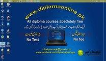 Auto Cad 2007 lesson 02 -in Urdu