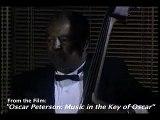 Ray Brown w. Oscar Peterson   Herb Ellis - Bags Groove (DVD).