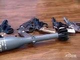 Porte ilegal de armas pode resultar em multa ou prisão