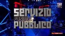 """2/14  Servizio Pubblico: """"Punire i corrotti"""". Servizio di Sandro Ruotolo (1), Maurizio Landini"""