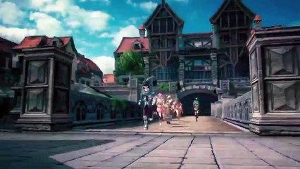 Star Ocean 5 Gameplay Trailer E3 2015 de Star Ocean 5 : Integrity and Faithlessness