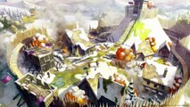 Project Setsuna Teaser Trailer (New Square Enix RPG IP)