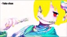 [Vocaloid] Journée habituelle (et romantique) à Crypton. [Délire]