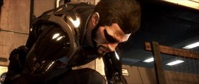 Deus Ex Mankind Divided - Offizieller E3 2015 Trailer [Deutsch]