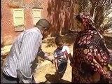 Tindouf en (Algérie) POLISARIO