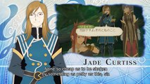 Tales of the Abyss - N3DS - Rise from the Abyss