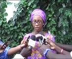 Point de Presse : Association des femmes africaines pour la recherche et le développement (AFARD)