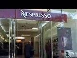 Pub Nespresso What Else Georges Clooney mis à nu - Parodiée par GaTom