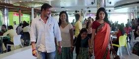 Drishyam - Official Trailer _ Starring Ajay Devgn Tabu _ Shriya Saran