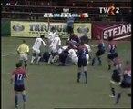 Steaua București - Dinamo București 33-22 Rugby Union România 19 September 2009 Semifinal