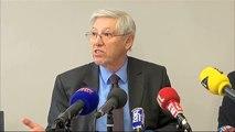 Chloé tuée à Calais : conférence de presse du procureur de Boulogne-sur-Mer