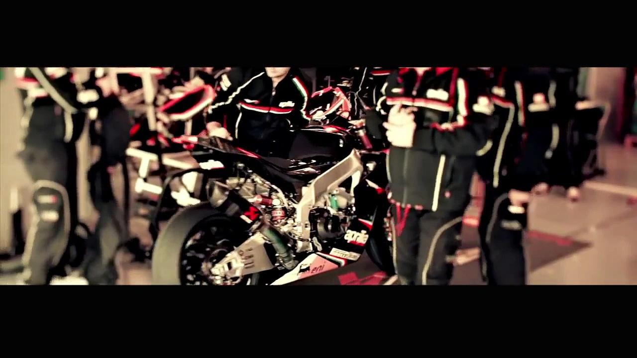 Aprilia Racing 2014