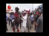2nd Aniversary of Haft Roza Nizam   Ibrar ul Haq   Sahara For Life Trust   Nizam TV   Abrar-ul-Haq