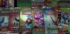 [ULTRA RARE] Ouverture de 6 boosters Pokémon EX Français en Face Opening - 10 000 abonnés ! [Full Ep