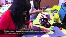 Texturas con Sonia Delaunay