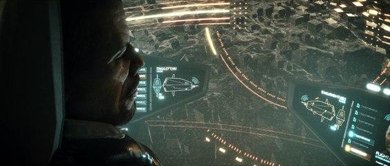 [E3 2015] Deus Ex : Mankind Divided : Trailer de gameplay
