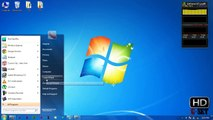 Disabling Automatic Restart on System Failure in Windows 7