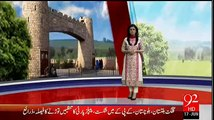 KPK Budget Taqreer Ke Dauran Aksar Member La Taluq Nazar Aaaye