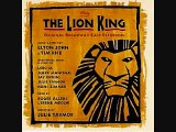 The Lion King Broadway Soundtrack - 15. The Lion Sleeps Tonight