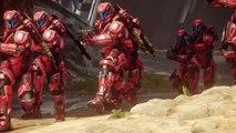 Halo 5 - Official E3 2015 Warzone Trailer (Xbox One)